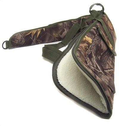 Distribuzione vendita accessori abbigliamento caccia tempo - Borsa porta carabina ...