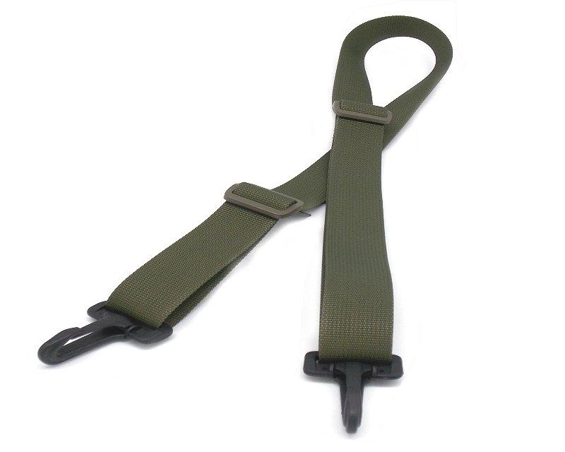 Correggiolo Professionale per Pistola da Cinturone o Cintura mod DELUXE Tan