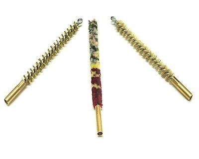 Completo pulizia per carabina kit pulizia armi CAL 22-9-30/_06e30/_30-4,5