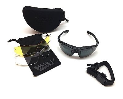 Occhiale occhiali Vega Holster trilente legend VEW05