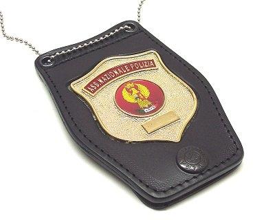 Portatessera e placche militaria e sicurezza delfiero s r l - Associazione venditori porta a porta ...
