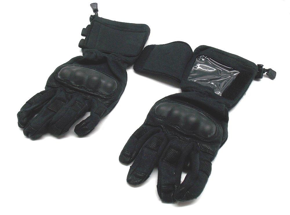 Vega Gloves In Kevlar And Nomex Og40 For Special Forces Or Military