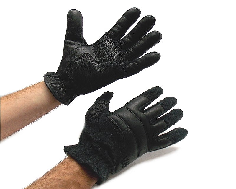 Gloves Military And Security Delfiero s r l