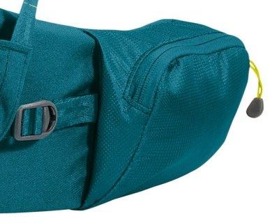 vendita di liquidazione prezzo favorevole cerca l'autorizzazione Zaino Ferrino Transalp 60 litri Lady colore smeraldo | eBay